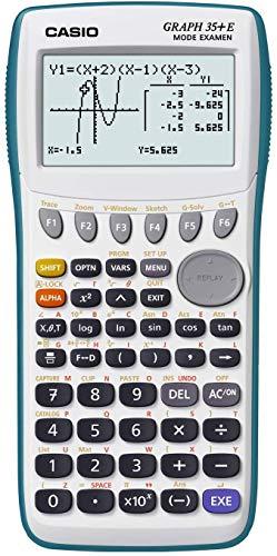 Calculatrice 35 E Mode Examen : calculatrice, examen, Achat, Casio, Graph, Calculatrice, Graphique, Examen
