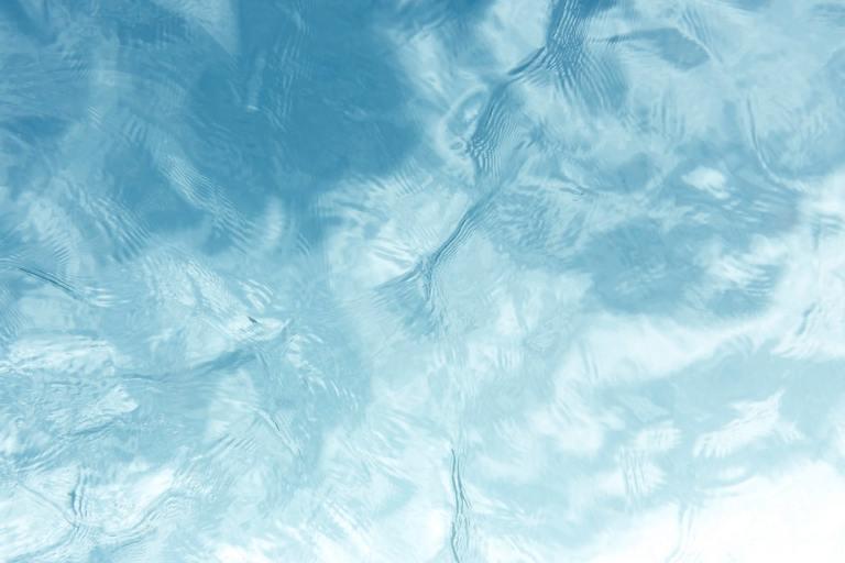 El agua: el mar original de nuestra vida