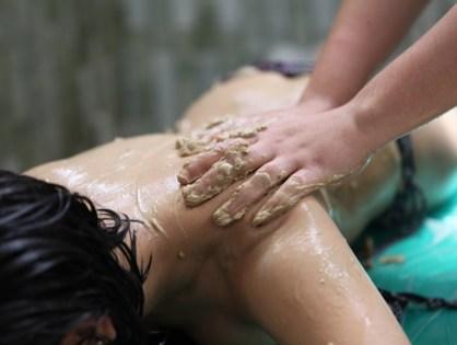 Fangoterapia: para mejorar las patologías de la piel, las varices, la celulitis...