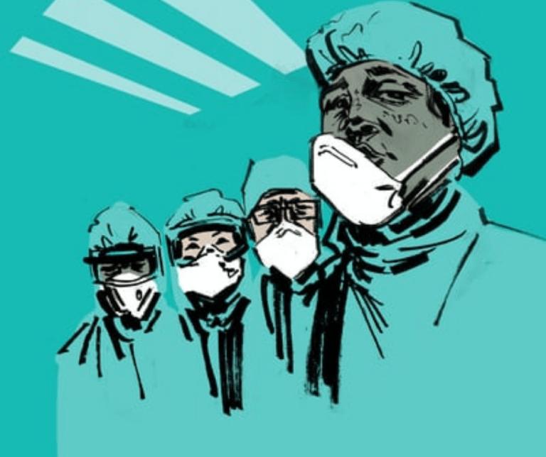 La balnearioterapia puede aliviar los síntomas psicólogicos de la pandemia por Covid-19