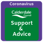 Calderdale Council support and advice