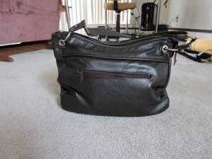 Fran's new purse