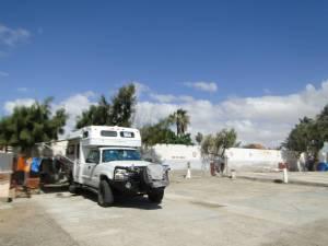 DSC00491 our campsite at Malarrimo