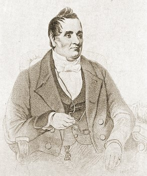 George Benjamin Thorneycroft
