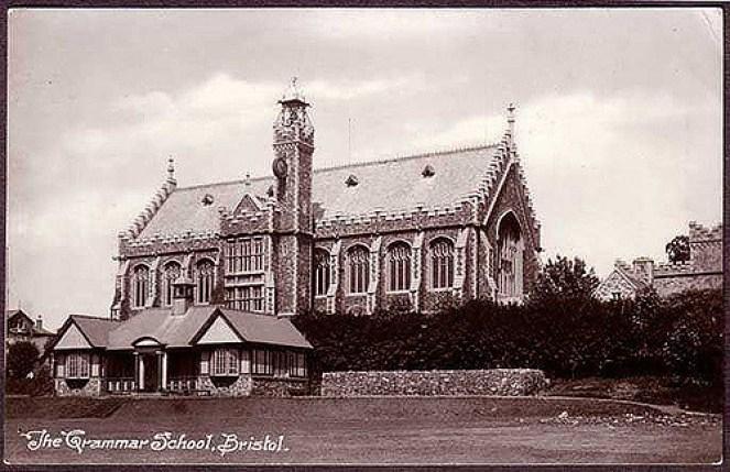 Bristol Grammar School