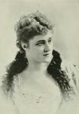 Agnes Huntington