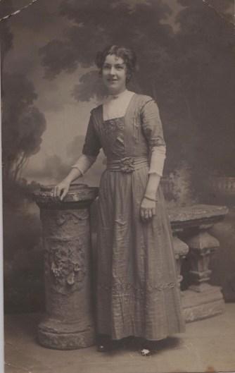 Emma Amelia Kent