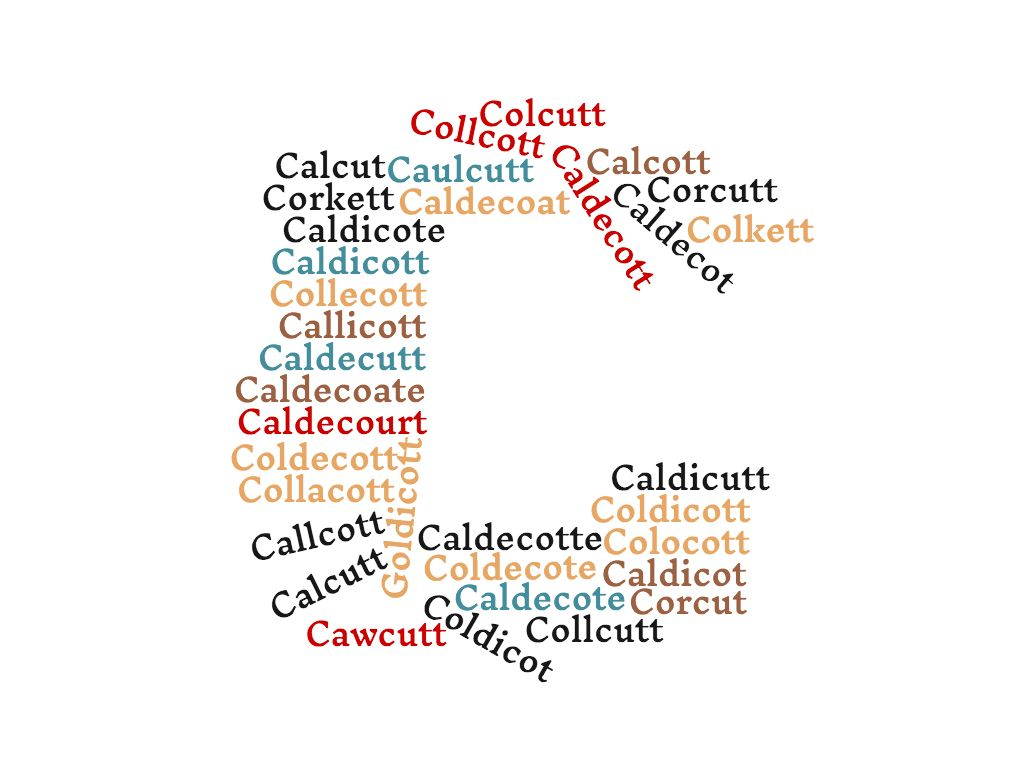 caldicott