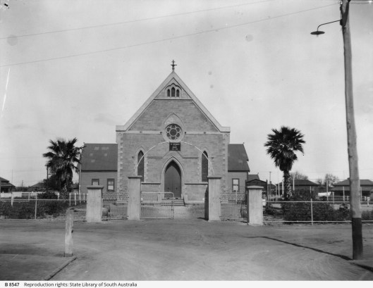 Methodist Church Solomontown