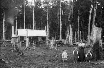 Australian Pioneers