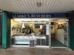 Clarkes Butchers