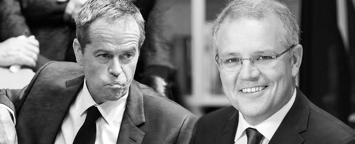 The defiant voice of the discerning voter: Scott Morrison's LNP shock win and what must happen next