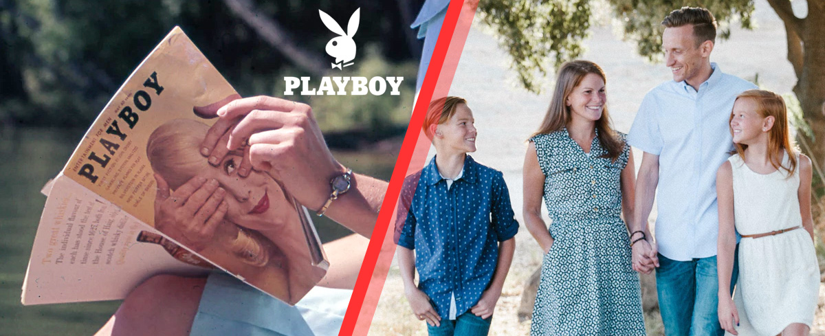 Playboy equates Christian homeschooling with domestic terrorism, white supremacy, racism and radicalization