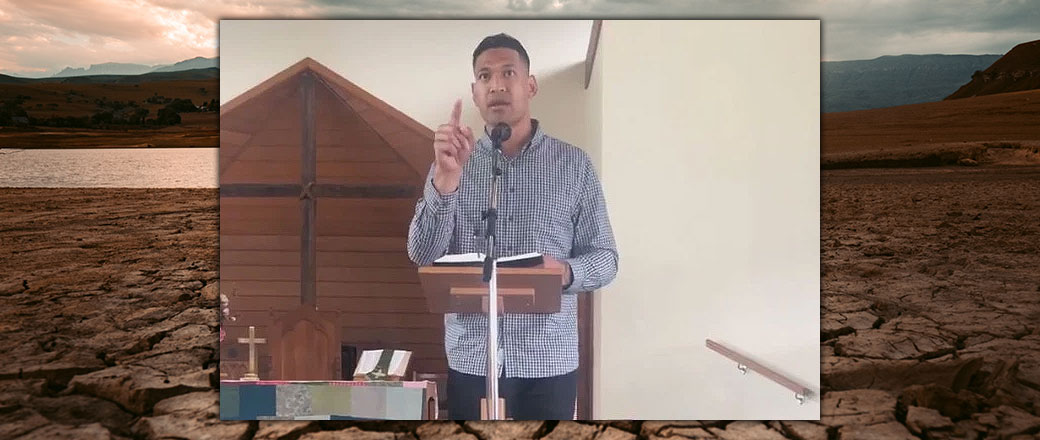 Here's What Israel Folau Actually Said: Entire Transcript of Controversial November Sermon