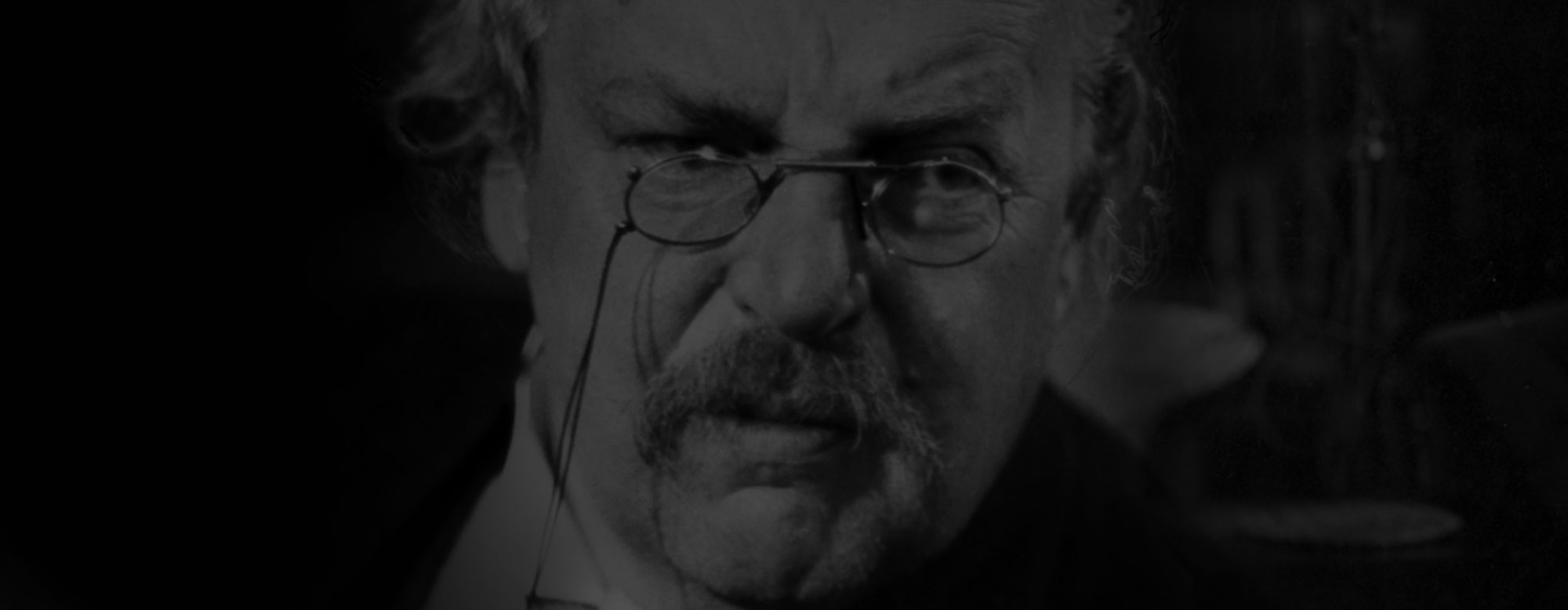 Chesterton: 'The Politician Is The Pestilence of Modern Times'