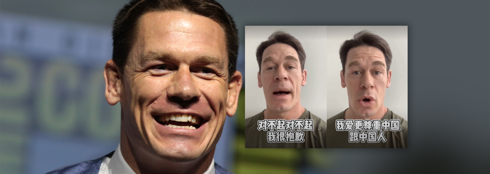 John Cena's Apology Is a Symptom of a Greater Problem: The CCP's Power Over Hollywood