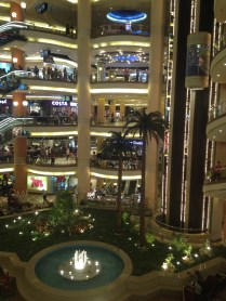 largest mall in Africa!