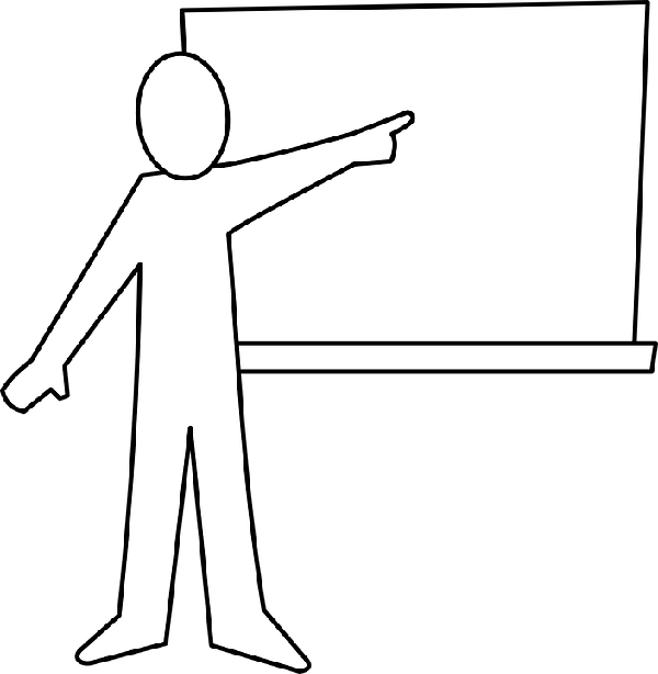 Dr. Lack's Teaching