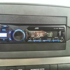 Wiring Diagrams For Car Stereo Installations Cb Mic Panasonic Cq Rx100u Diagram