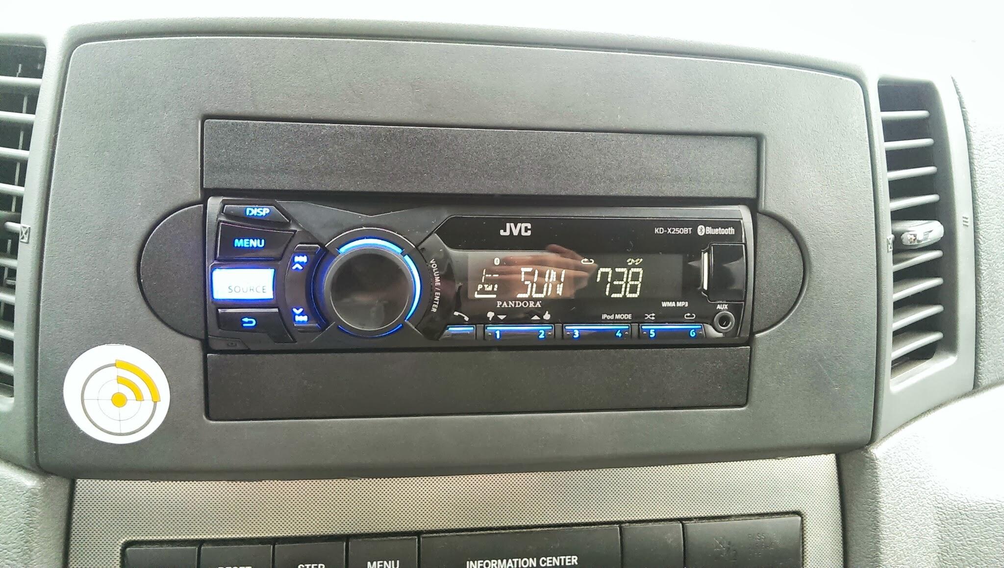 panasonic car audio wiring diagram apexi turbo timer subaru cq rx100u stereo