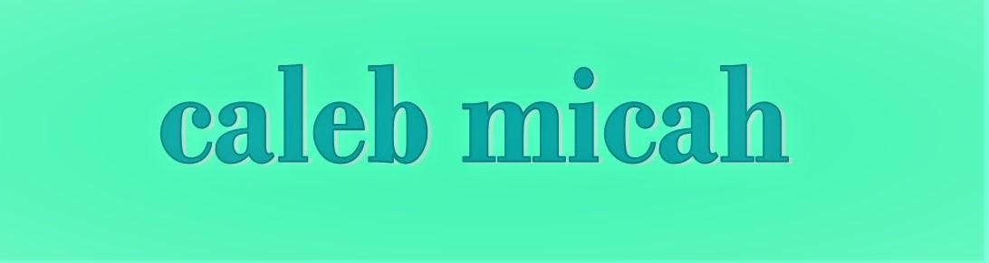 calebmicah.org