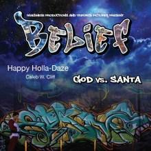 Happy Holla-Daze