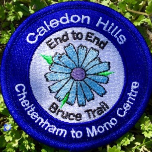 Caledon Hills End-to-End Badge