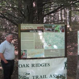 Palgrave Side Trail Transfers to ORTA