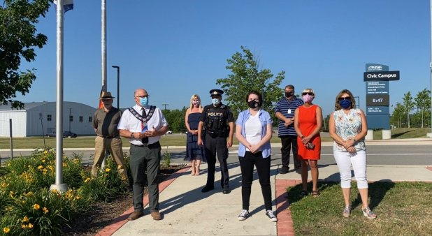 Caledon Peel Region To Honour Lgbtq Community In July Caledon Citizen