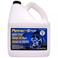 PERFECT STOP Brake Fluid