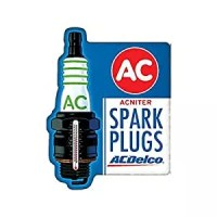 ACDelco Sparkplugs