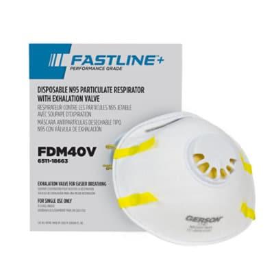 fastline fdm40v
