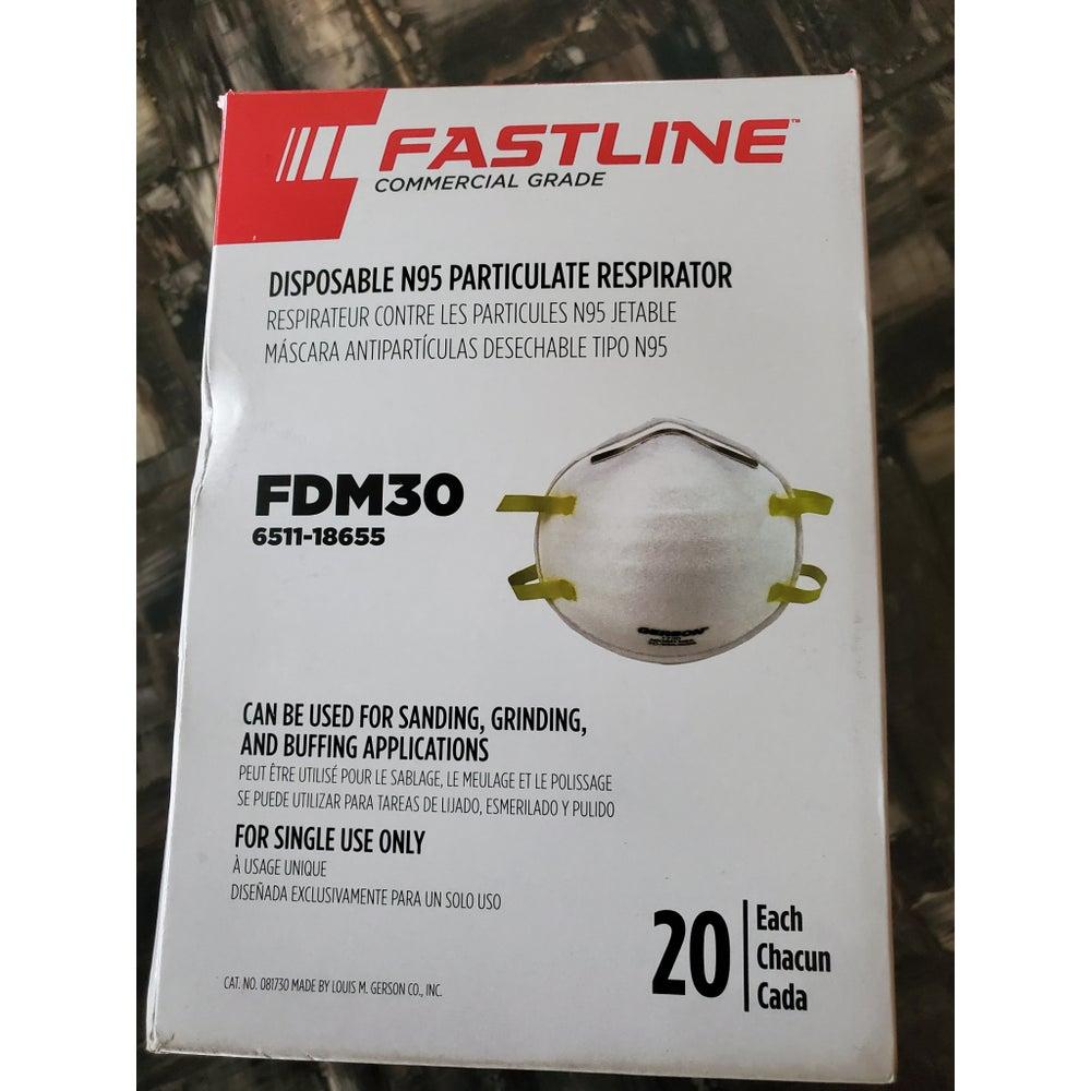 fastline n95