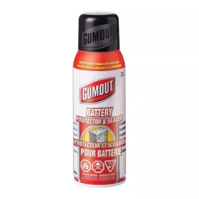 gummout battery protector and sealer