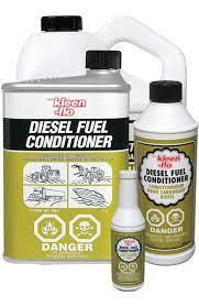 kleen flo diesel fuel conditioner