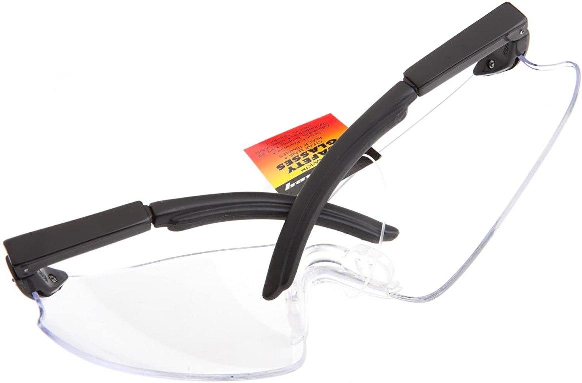 forney saftey glasses 55339
