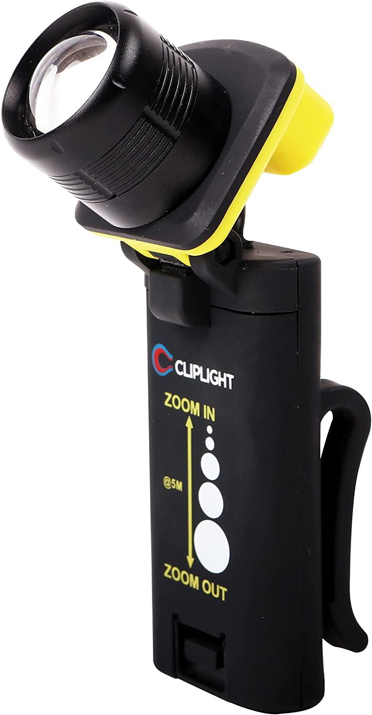 cliplight zoom clip on
