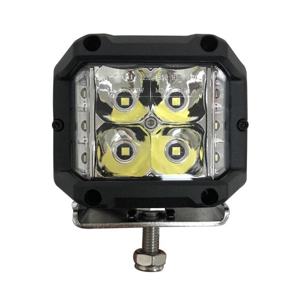 megalumen cube tractor utility lamp