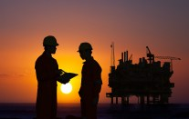 Competence Assessor offshore
