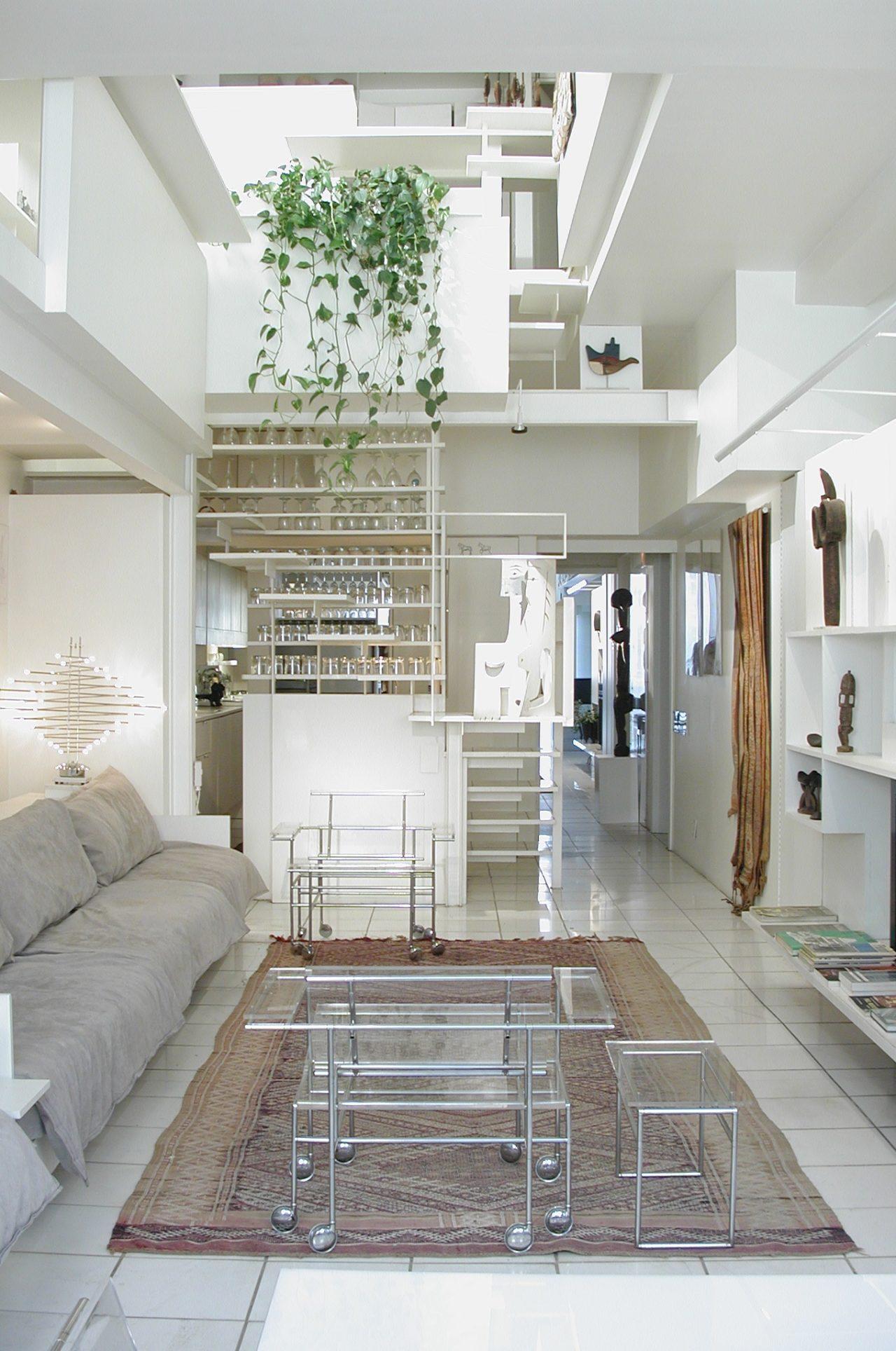 New York Interior Style