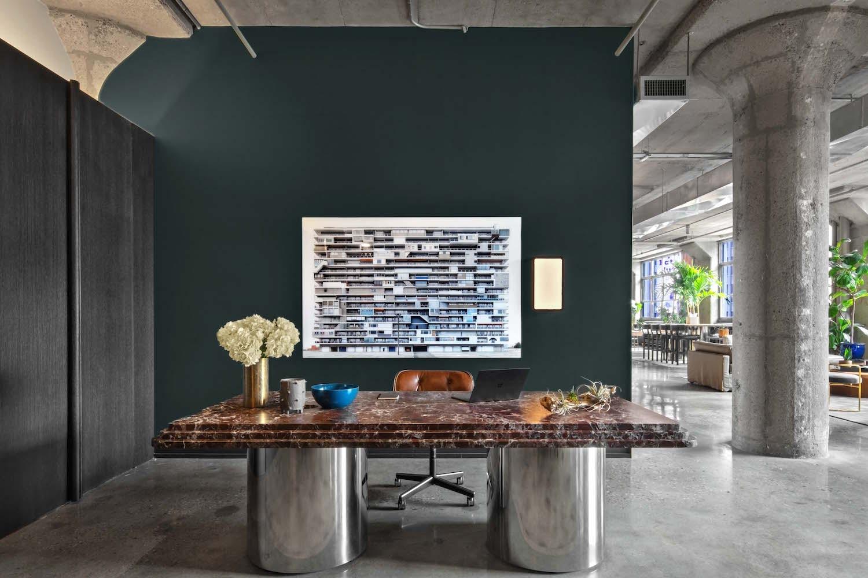 2020 Gil Oberfield Memorial Lecture: INC Architecture & Design - Calendar - AIA New York / Center for Architecture