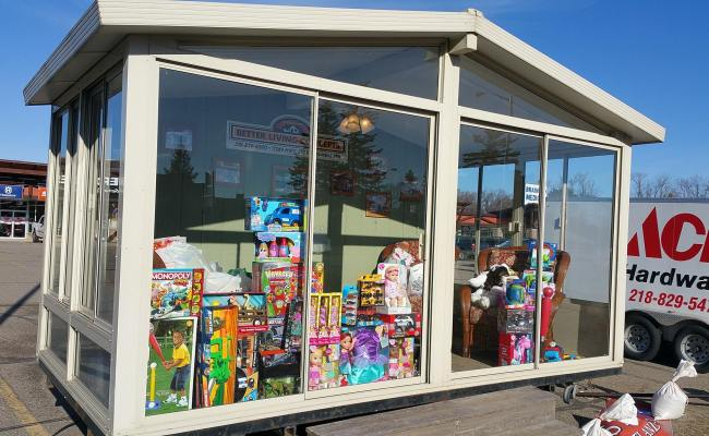 Salvation Army Toys For Tots 2017 Mn Wow Blog