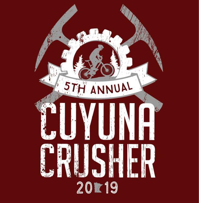 Cuyuna Crusher.