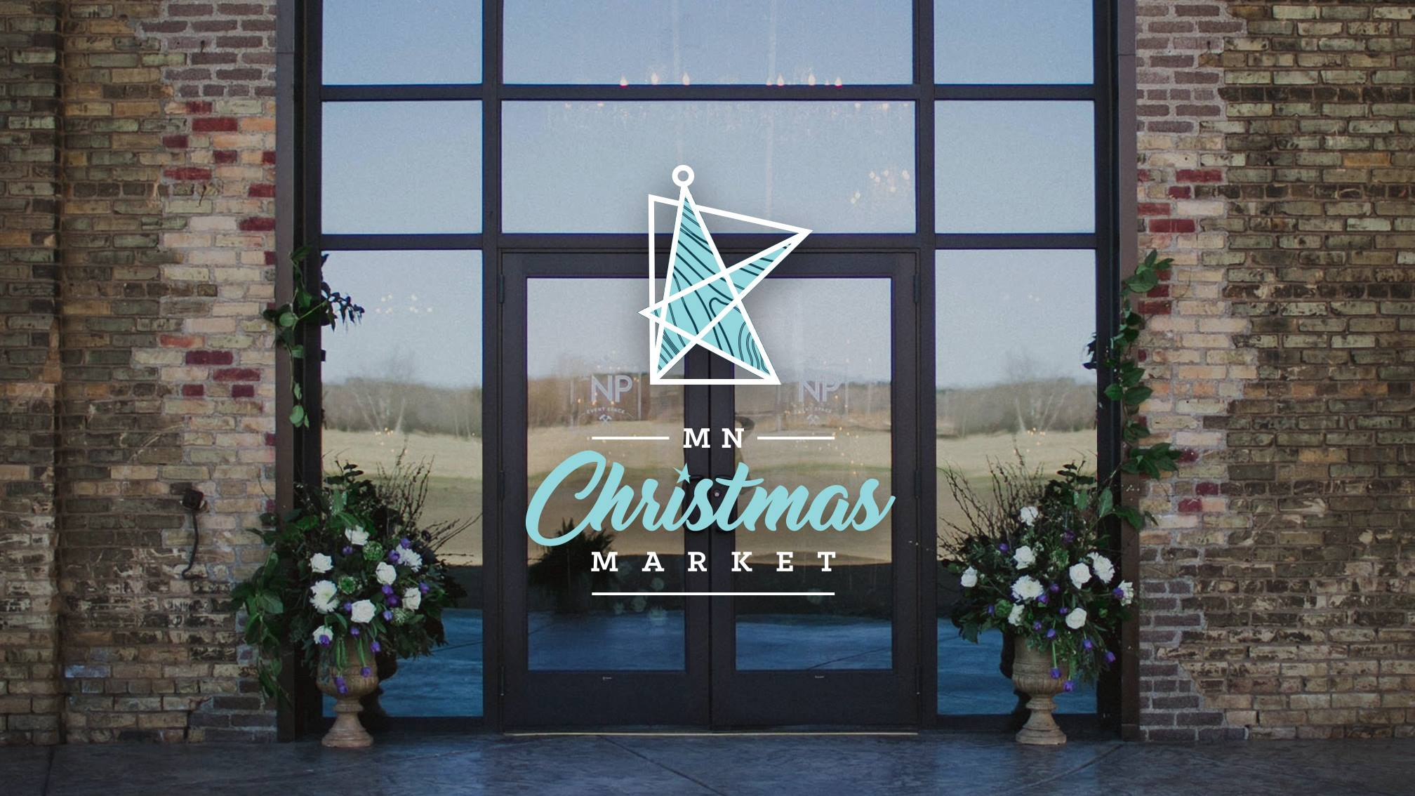 Minnesota Christmas Events.Mn Christmas Market 2019 At The Np Event Space Brainerd Mn