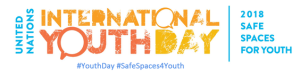 IFPSD Side Event for International Youth Day-S.P.A.C.E for Youth: Safe Place to Actively Collaborate and Engage for Youth @ United Nations Headquarters Conference Room 8