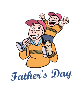 father s day us