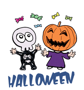 Other names for halloween are: Halloween Us