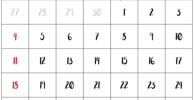 calendrier mensuel octobre 2020