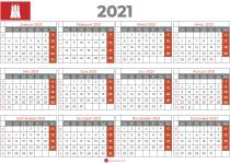 2021 kalender hamburg