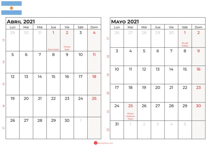 calendario abril mayo 2021 argentina-1